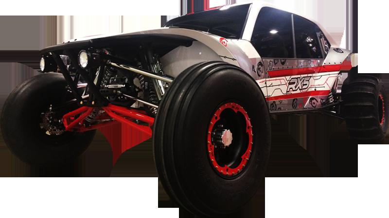 Buckshot Racing | buckshotracing com